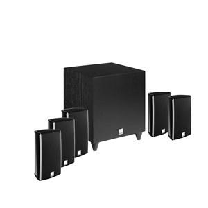 DALI FAZON MIKRO + FAZON MIKRO VOKAL + SUB C-8 D 5.1 Høyttalersystem