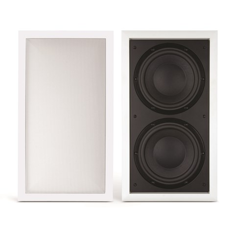 Bowers & Wilkins Bowers & Wilkins ISW-4 in-wall SA250MK2 Passiv Subwoofer Passiv Subwoofer