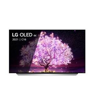 LG OLED55C16LA OLED-TV