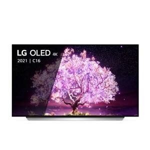 LG OLED48C16LA OLED-TV