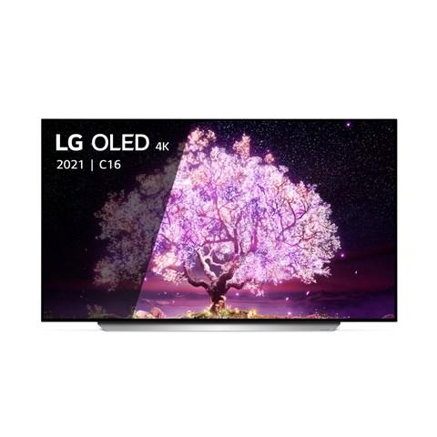 LG OLED77C16LA OLED-TV