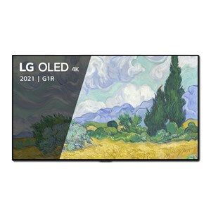 LG OLED65G1RLA OLED-TV