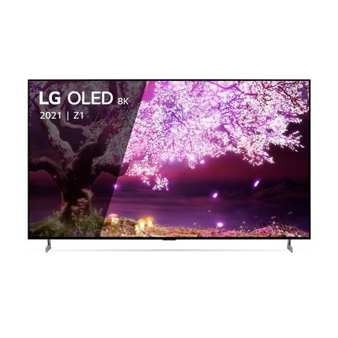 LG OLED77Z19LA OLED-TV