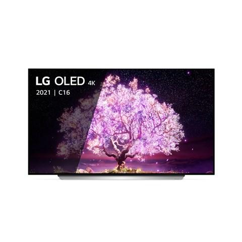 LG OLED65C16LA OLED-TV