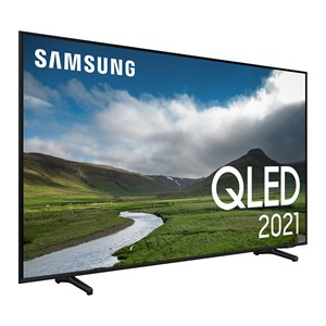 Samsung QE85Q60A QLED-TV