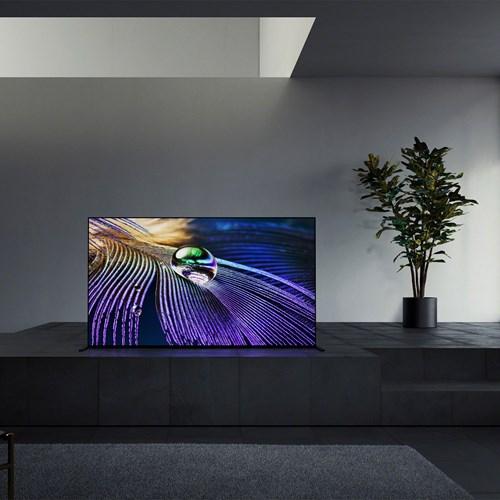 Sony XR-65A90J OLED-TV