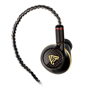 Audeze Euclid Head-fi in-ear høretelefoner