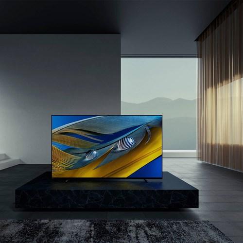 Sony XR-65A80J OLED-TV