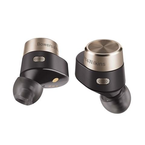 Bowers & Wilkins PI7 Draadloze in-ear hoofdtelefoon