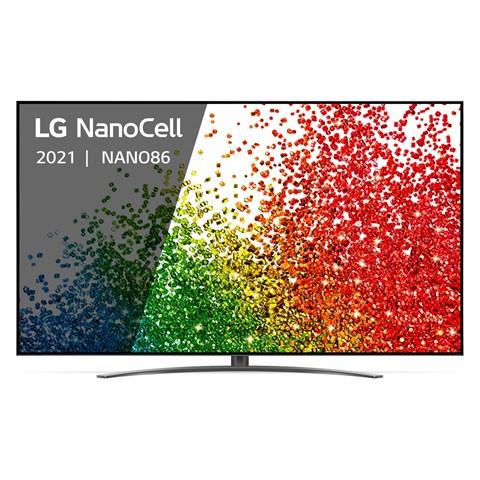 LG 86NANO866PA LED-TV