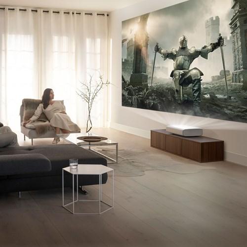 Samsung SPLSP7T Videoprojektion