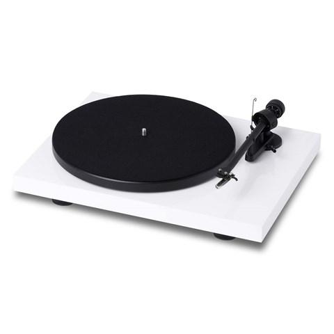 Pro-Ject Debut RecordMaster II Skivspelare