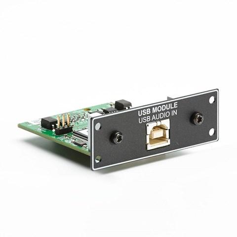 Lyngdorf TDAI-2170 USB modul Upgrade-Modul