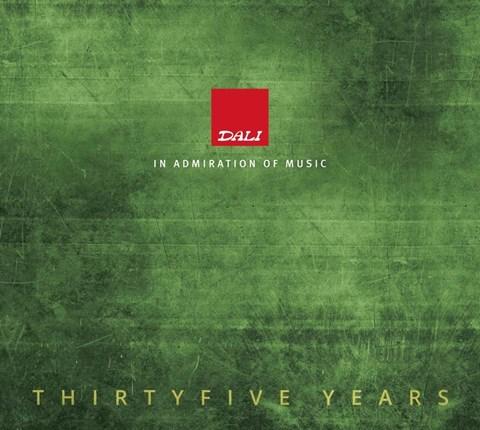 DALI The LP Vol. 5 LP