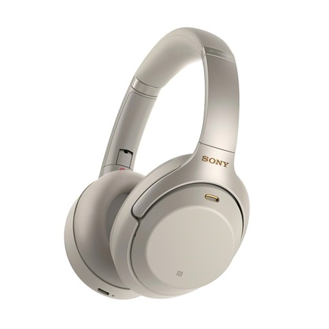 Sony WH-1000XM3 Kabelloses Headset