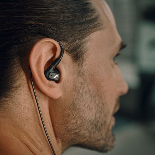 Sennheiser IE 300 Head-fi in-ear-hörlurar