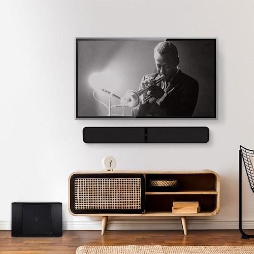 Bluesound PULSE SOUNDBAR 2i Soundbar høyttaler