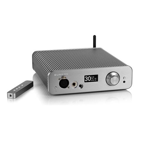 BURSON AUDIO Conductor 3X Performance Hodetelefonforsterker