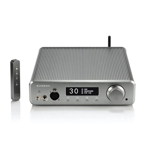 BURSON AUDIO Conductor 3X Reference Hoofdtelefoonversterker