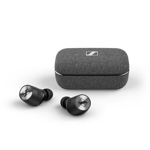 Sennheiser MOMENTUM True Wireless 2 Trådløs in-ear hodetelefon