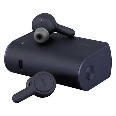 RHA TrueConnect 2 Kabellose In-Ear-Kopfhörer