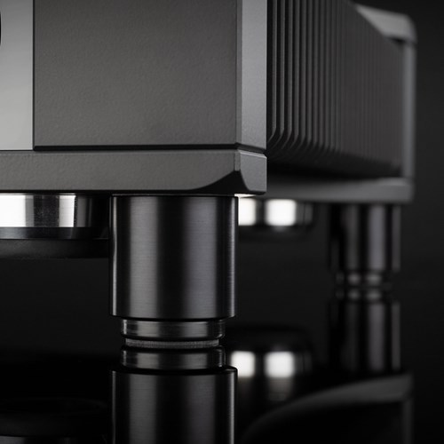 MoFi Electronics Ultra Low Noise Feet Dempeføtter