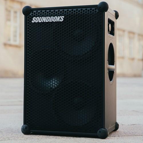 SOUNDBOKS (Gen. 3) Trådløs højtaler med batteri