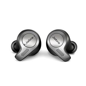 Jabra Elite 65t Draadloze in-ear hoofdtelefoon