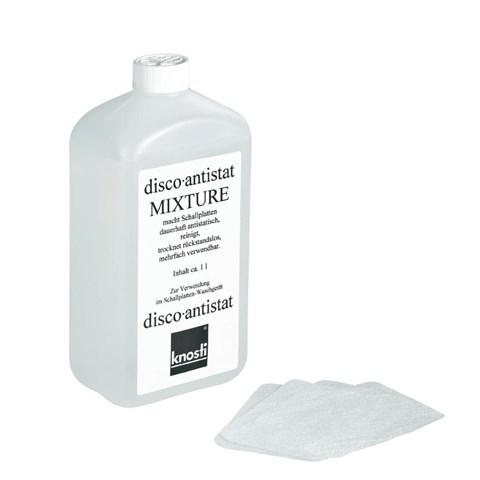 DIVERSE Knosti Disco Antistat Mixture Reinigingsmiddel