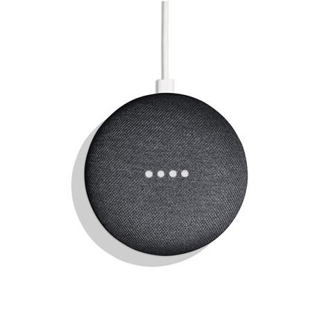 GOOGLE Home Mini Trådløs højtaler