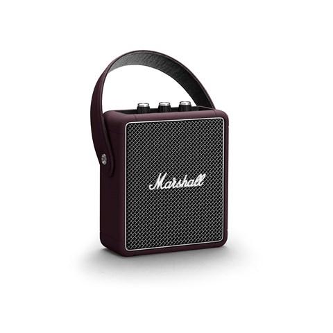 Marshall Stockwell II Limited Edition Bluetooth høyttaler