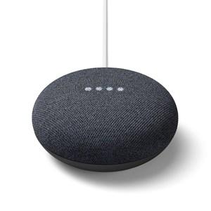 GOOGLE Nest Mini Slimme speaker
