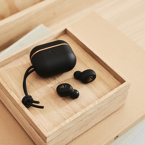 Argon Audio FREESTYLE2 Kabellose In-Ear-Kopfhörer