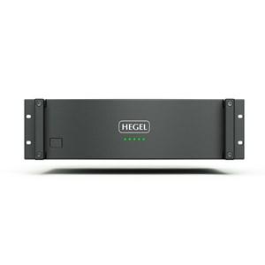 HEGEL C55 Effektforstærker