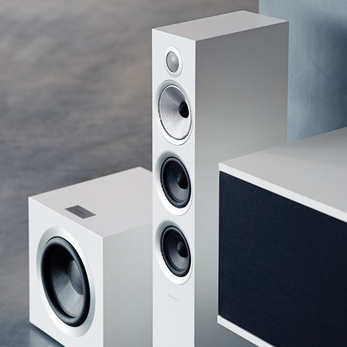 Bowers & Wilkins DB4S Subwoofer