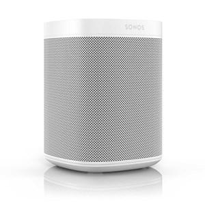 Sonos One (Gen 2) Trådlös högtalare
