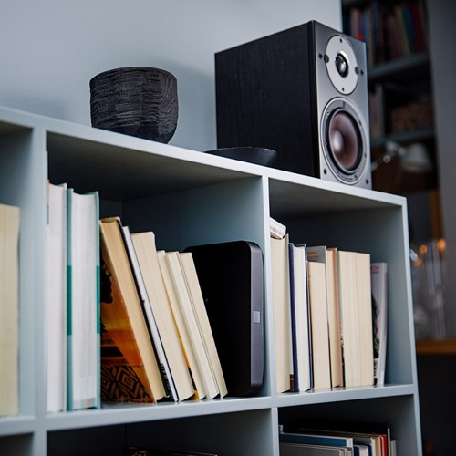 DALI SOUND HUB COMPACT Kabelloser Vorverstärker