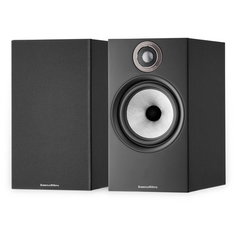 Bowers & Wilkins 606 S2 Anniversary Edition Compacte luidspreker