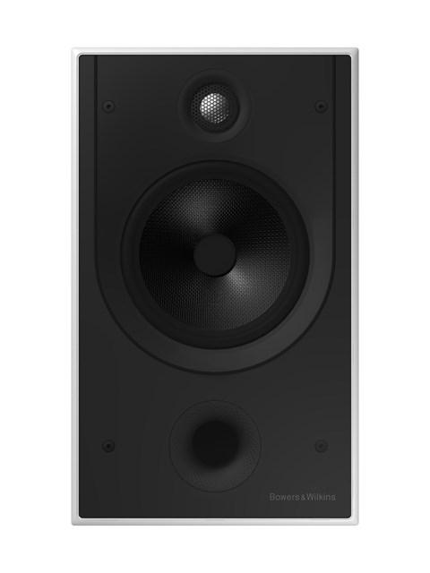 Bowers & Wilkins CWM8.5 D In-wall-högtalare