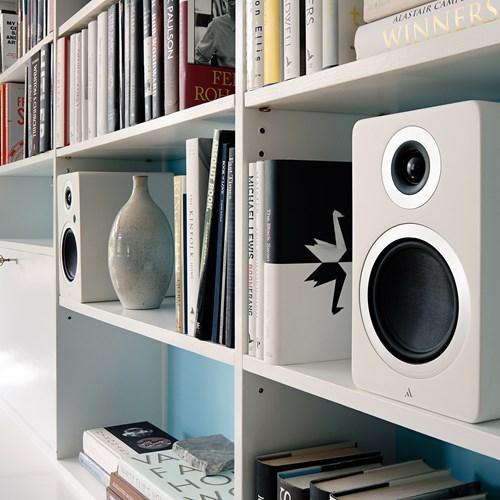 Argon Audio FORTE A5 Trådløs højtaler - stereo