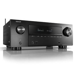 Denon AVR-X2700H DAB Home-cinema-receiver