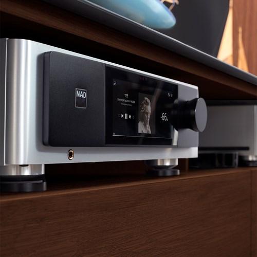 NAD M33 Stereoforsterker med streaming