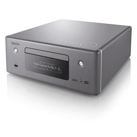 Denon CEOL N11DAB Kompaktanlæg med Streaming