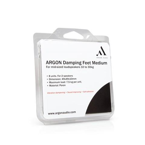 Argon Audio Audio Damping Feet Dämpande fötter