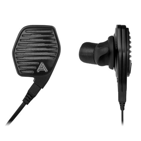 Audeze LCDi3 Head-fi in-ear høretelefoner
