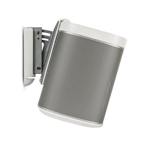 Flexson Wall Mount for Sonos PLAY:1 V2 Väggfäste för SONOS