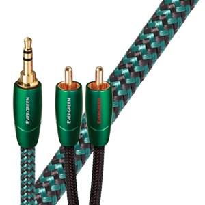 AudioQuest Evergreen MJ Minijack-Kabel