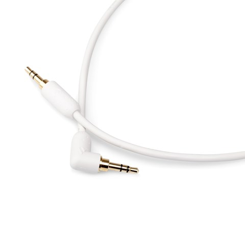 Argon Audio Basic Minijack1 Mini-jack-kabel