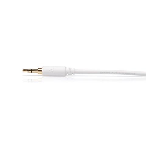 Argon Audio Classic Minijack1 Minijack kabel
