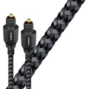 AudioQuest Carbon Optisk kabel